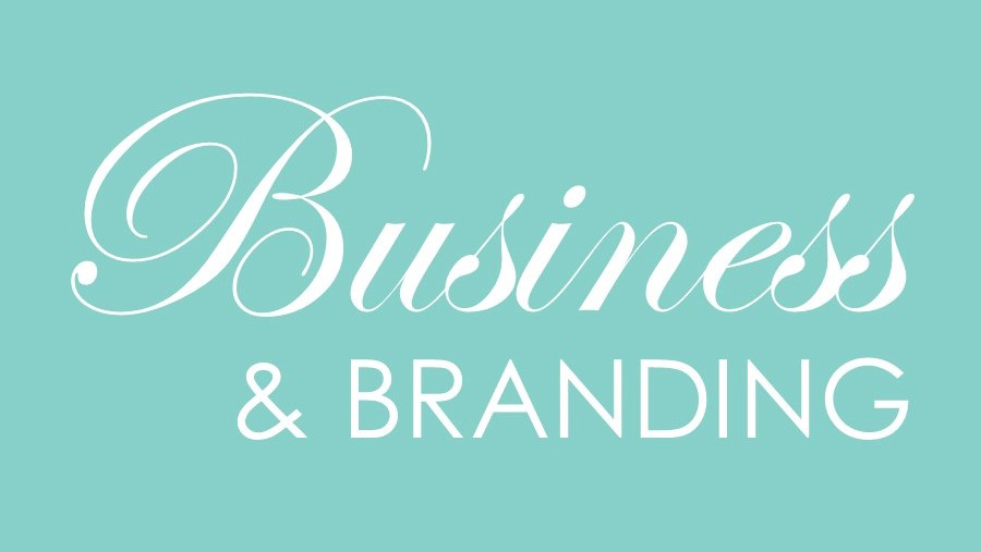 business and personal branding