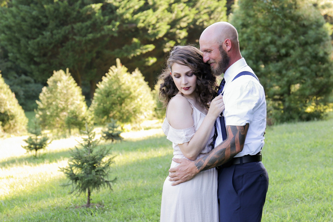 Engagement or couple sessions included in most wedding packages, or schedule it separately!